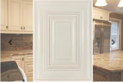 Bristol Antique White - Bristol Antique White Cabinets .:. Wholesale Cabinets Warehouse